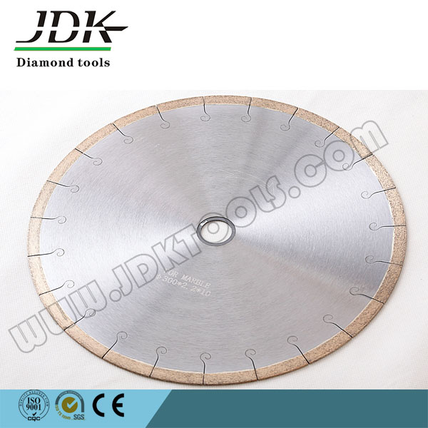Electroplated diamond saw blade for ceramic tile cutting