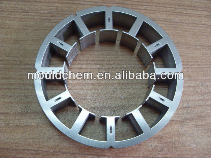 electric motors parts