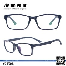 Anti Blue Light Eyewear Protective Computer Glasses With Anti Radiation Lens