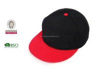 custom baseball cap hat casual style hat cap best selling baseball cap with rubber made in China