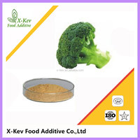 natural broccoli extract powder Sulforaphane