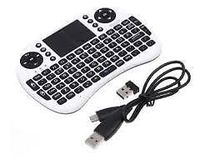2.4G Wireless Rii Mini i8 Keyboard with Touchpad for PC, Pad, Android TV Box