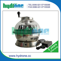 Greenhouse Motorized Bowl Bud Trimmer