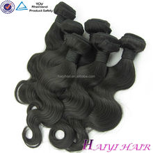 Hotselling High Quality Large Stocks Factory Price Virgin Burmese Hair