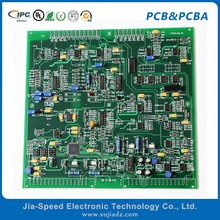 Top 10 pcb suppliers in china 94v0 Pcb Board With Lg Lcd Tv Spare Parts