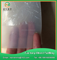 Electrically conductive hard silicone rubber