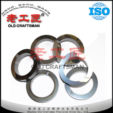 Tungsten Carbide Roll Ring for Steel Rolling Mill