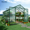 Aluminum Green House For Agriculture Ventilation