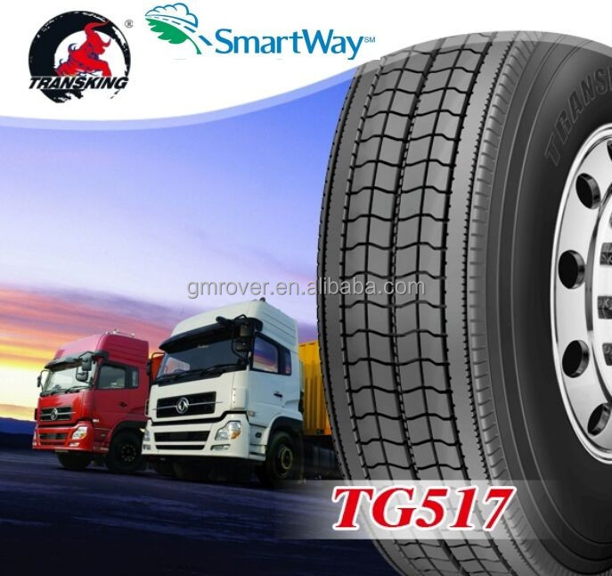 hot selling radial truck size 11r22.5 11r24.5 truck tires for America&Mexcio with DOT,SMARTWAY,SONCAP,NOM,ECE