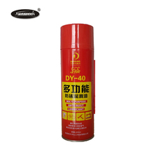 Hot Sale Spray Lubricant and Penetrating for Machine