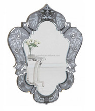 Elegant Handmade home/bathroom decor art wall venatian mirror in Beveled Finish
