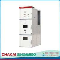 China's fastest growing factory best quality KYN28-24 Indoor Metal-clad Enclosed Switchgear switchgear testing
