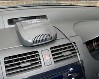 2012 new popular portable 12V electric car heater