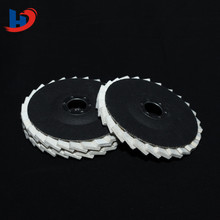 Good quality Nonwoven angle grinder polishing disc