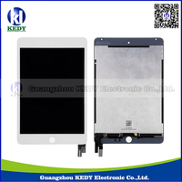 Original display touch screen replacement digitizer assembly for ipad mini 4 lcd
