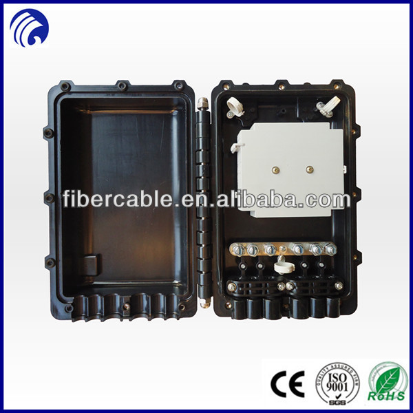 Supply FOSC fiber optic splice closure H002 3m fiber optic splice closure 3M Horizontal Fiber Optical Cable Joint Closure