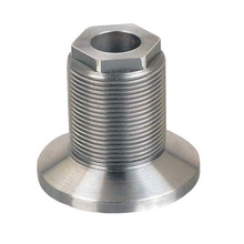 CNC small aluminum machined parts