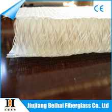 Thermal Insulation Material woven roving fiberglass fabric