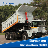 New Load 40 Ton 10 Wheeler Dump Trucks For Sale