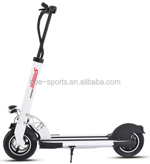 Speedway 2 18ah lithium battery 500w 48v brushless motor china cheap adult 3 wheels scooter stand up electric scooter for sale