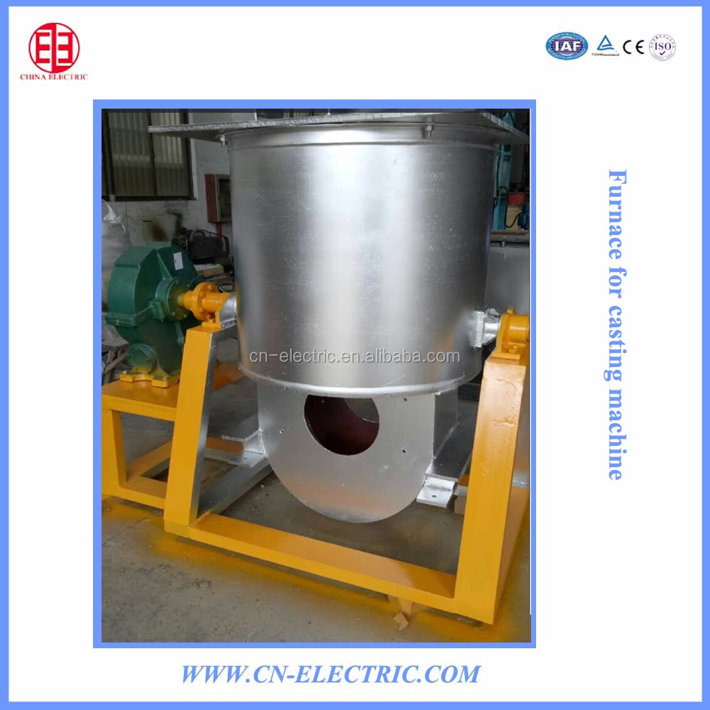 Cable wire upward continuous casting machine 8mm oxygen free copper rod production line