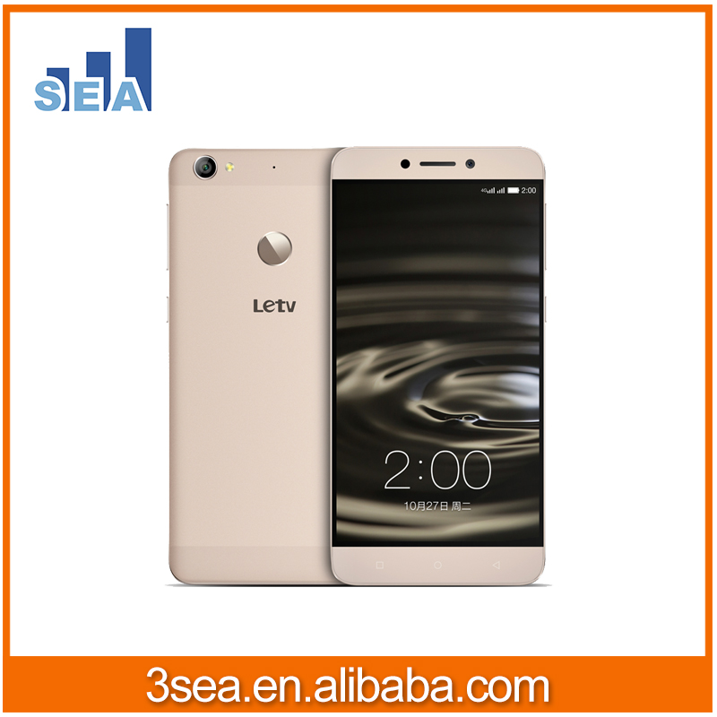 New Letv 1S android5.1 MTK6795 GPS 1920*1080 px 4G mobile phone