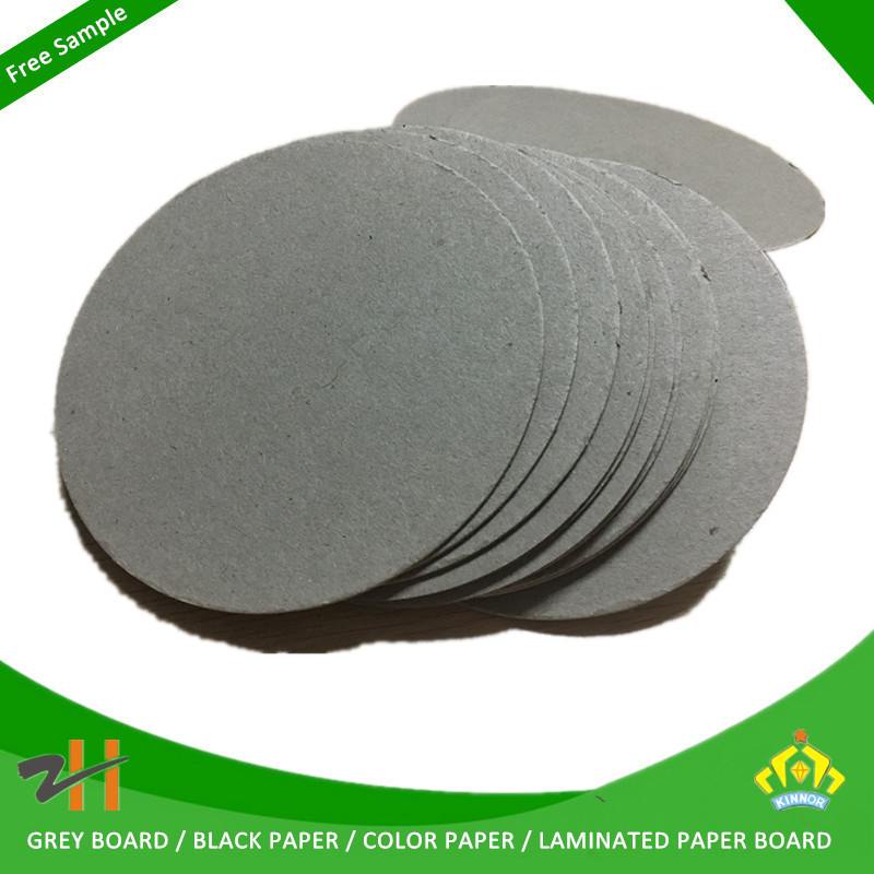 Double side grey board art board paper