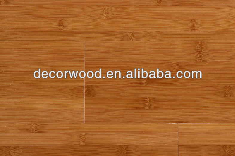 S lido pisos de bamb carbonizado horizontal suelo de - Suelo de bambu ...