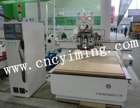 Taiwan SYNTEC controller wood cnc carving machine