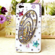 Romantic 3D bling Starry sky Case for iPhone 6