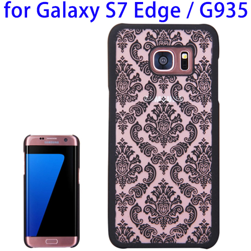 China Wholesale PC Case for Samsung S7 Edge, Back Cover for Galaxy S7 edge / G935