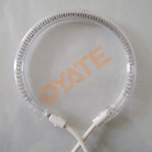 220V 1000W Ring shape infrared halogen heater lamp WITH CE