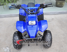 hot sale product 4 Stroke Air cooled sport Quad ATV 80cc