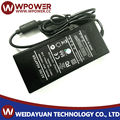 12V 5A AC/DC Adaptor Power Supply Cord Charger 5.5x2.1mm Plug IEC320 C14 Socket