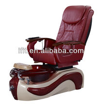 Luxury reclining foot spa pedicure massage chair with MP3 AK-2040