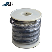 30mm2 70mm2 95mm2 120mm2 150mm2 Pure Copper Conductor Rubber Sheathed Flexible Welding Cable