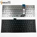 New Laptop Keyboard For Asus x402 LA/Latin Layout black
