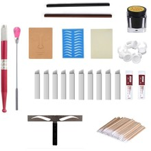 High Quality Training Starter Microblading Pen Needle Microblading Kit