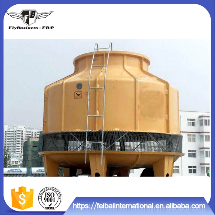 Hot selling easily assembled and Elegant surface closed type cooling tower