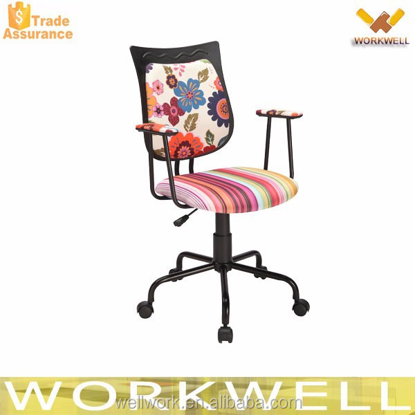 WorkWell stack bentwood office chair Kw-s3100-2