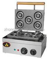 CE commercial Automatic Round Donut Cooker made in China ZA-05T
