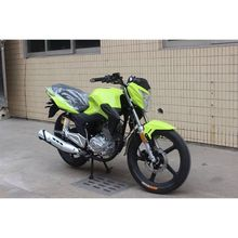 Chinese factory cheap gas engine 150cc sport racing motorcycle