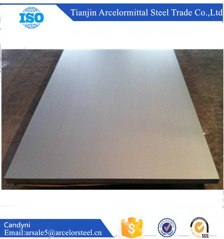 Best Sale Hot Dip Z275 Custom Design Galvanized Steel Sheet With SGS Test and Spot Price Made in China