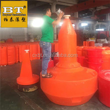 Polyethylene Foam Filled Buoy Beacon Ice Buoy Icefield Warning Buoy