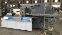 2015 IML Die Cutting Machine