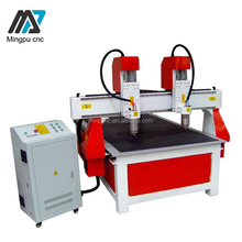 Low price manufacture cnc router 1325 with 3kw spindle motor