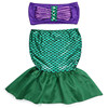 Kids Colorful Swimmable Mermaid Tail Online