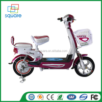 EEC cool adult electric bike/electric bicycle/moped with pedal cheap price