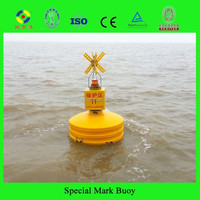 IALA certificate navigation buoy of UHMWPE from China manufacturer