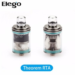 Wholesale Factory Price WISMEC Theorem Tank Kit with Brand-new Notch Coil
